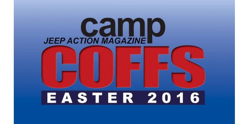 Proud Sponsor of 2016 Camp Coffs