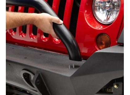 Jeep Wrangler JK 2007-15 4x4 Tublar Grill Guard