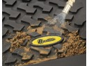 Jeep Wrangler Floor Mats: Jeep Wrangler & Unlimited JK 2007-10 Bestop Rear Cargo Liner