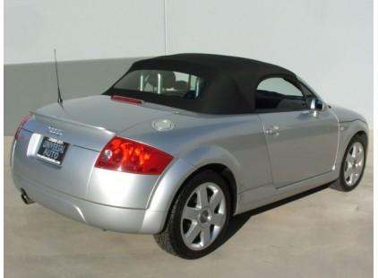 Audi TT, 2000-06 German A5 Convertible Top