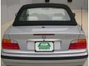 BMW 3-Series 1994-1999, Twillfast Cloth Top
