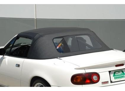 Mazda MX-5 1990-05 Vinyl Top w/Zippered Non-Heated Glass