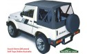 Suzuki Sierra 1981-98 Pavement Ends Replay Top