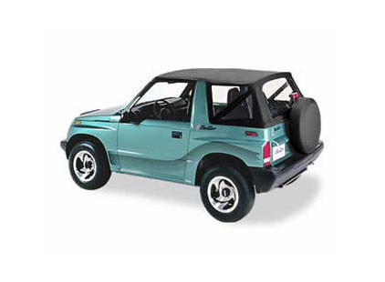 Suzuki Vitara 1988-00 Bestop Replace-A-Top