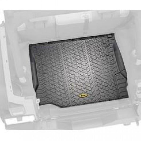 Jeep Wrangler Floor Mats: Jeep Wrangler U0026 Unlimited JK 2007 10 Bestop Rear  Cargo Liner