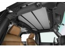 2007-16  Jeep Wrangler & Wrangler Unlimited: Sunrider® for Hardtop (Vinyl)