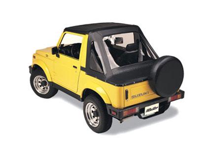 Suzuki Sierra 1988-98 Bestop Sprint Replace-A-Top