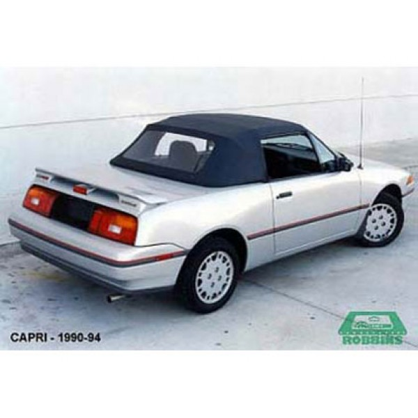 Souvent Ford Capri Soft Top | Soft Tops Online OD97