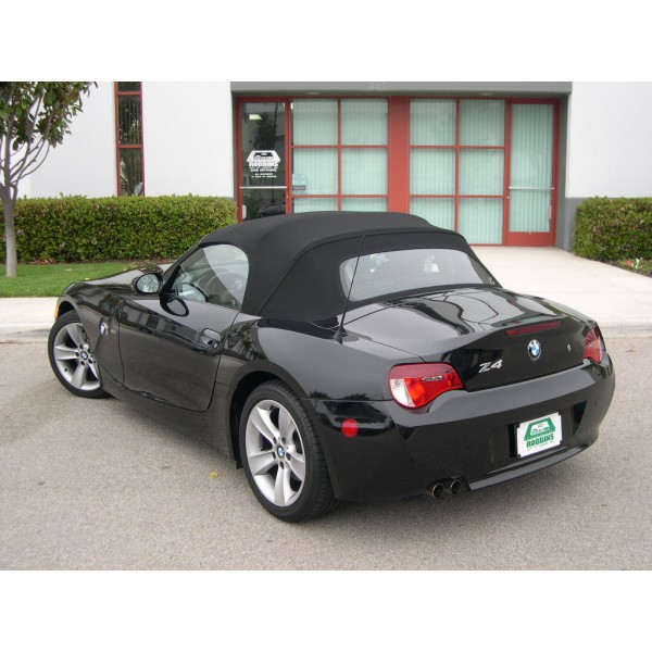 Bmw Z4 Convertible Black: Soft Tops Online