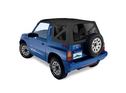 Suzuki Vitara 1988-00 Pavement Ends Tinted Replay Top