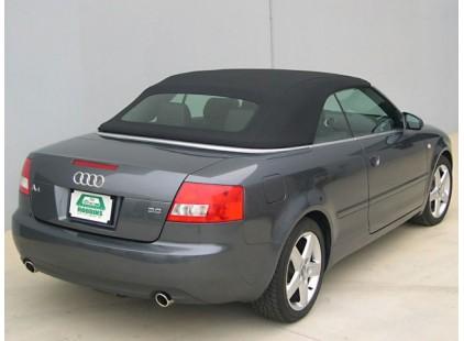 Audi A4 & S4 2003-09, German A5 Cloth Top