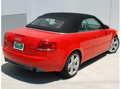 Audi A4 2003-2009, Stayfast Cloth Top