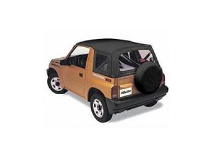 Suzuki Grand Vitara 1999-02 Bestop Replace-A-Top