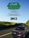 2012 Robbins Catalogue