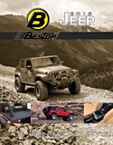 2014 Bestop Jeep Catalogue