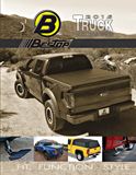 2014 Bestop Truck Catalogue